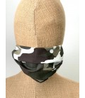 Reusable Mask with Filter pack - Combo 49