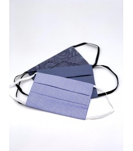 Reusable Mask with Filter pack - Combo 50