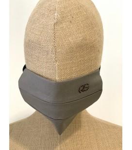 Reusable RG Strass Single Mask - Cristallo