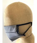 Reusable Mask with Filter pack - Combo 72