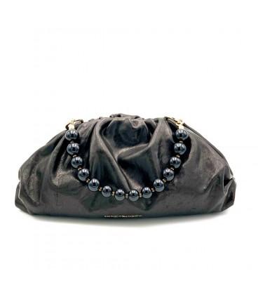 Elettra Boule - black spheres handle