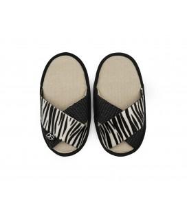Slippers Jungle Fever