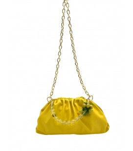 Elettra Boule -lemon handle