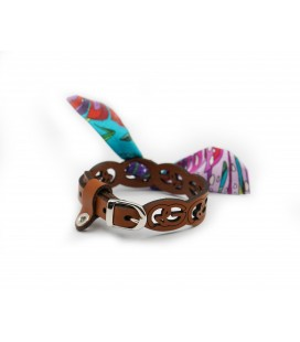 RG Laser collar