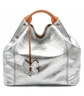 Wendy metal shopper