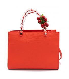 Shopping media cherry