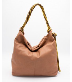 Linosa Hobo yellow combo