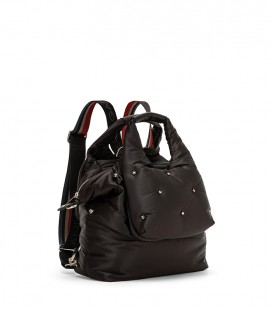 Strudel Satin backpack