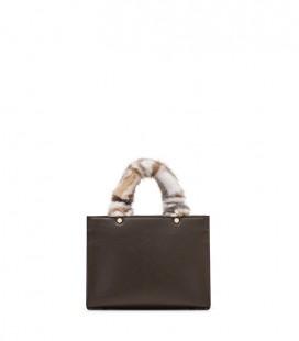 Merlot small - ivory handles