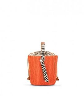 Santorini bucket - zebra