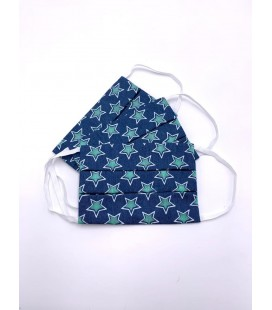 Reusable Mask with Filter pack - Combo 24