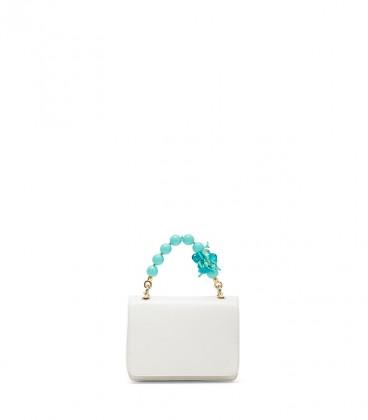 Ko Samui small - Turquoise handle