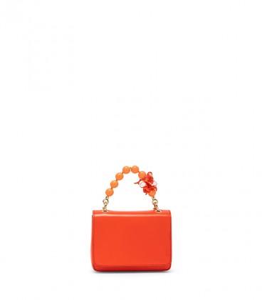 Ko Samui small - Coral handle