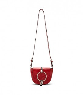 Burrata crossbody