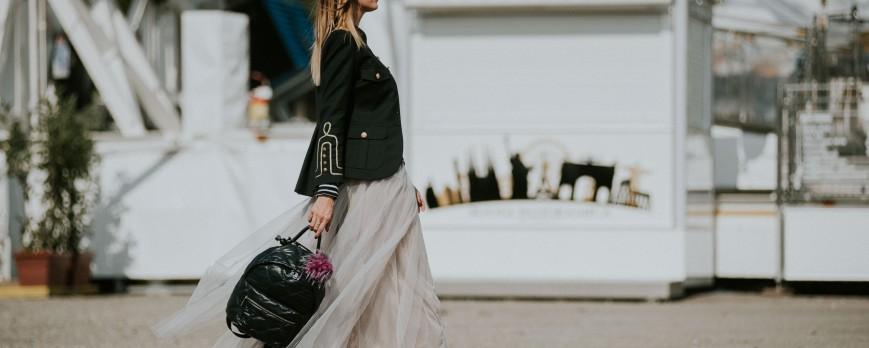 Roberta Gandolfi vista dalle fashion blogger